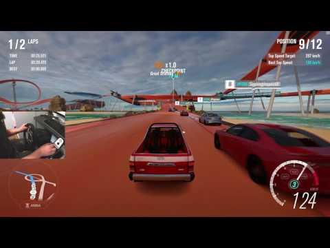 Forza Horizon 3 - Hot Wheels Jatkuu A Ryhmässä Osa 27