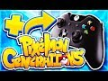 How To Play Pixelmon Generations With An Xbox One Controller! Quick Download And Play