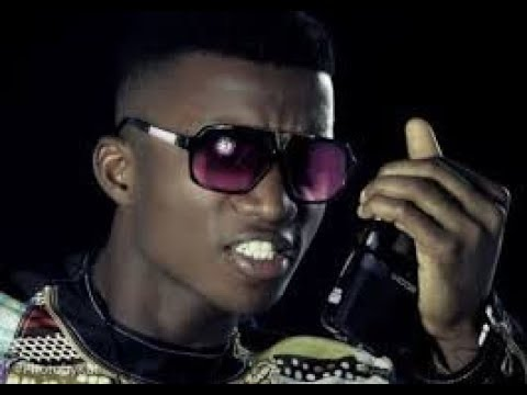 KOFI KINAATA SINGLE AND FREE (OFFICIAL VIDEO)