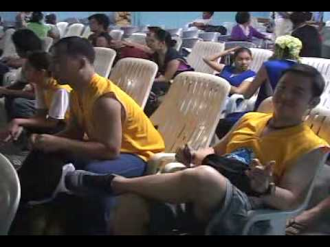DBP RORO Inter Island Race 2008 MTV (Year 3)