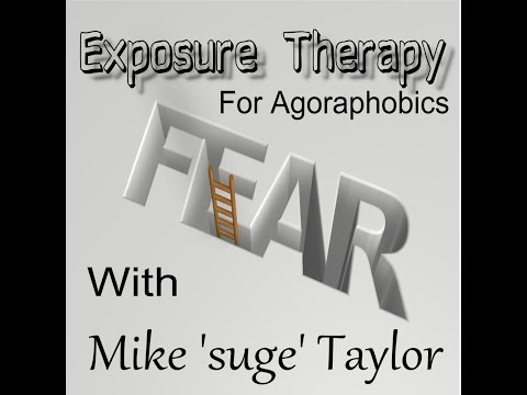 Exposure Therapy For Agoraphobic