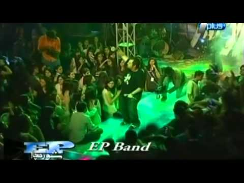 Entity Paradigm[eP] - 'Take a look around' (LIVE) LGS Concert 2010 on Channel A-Plus