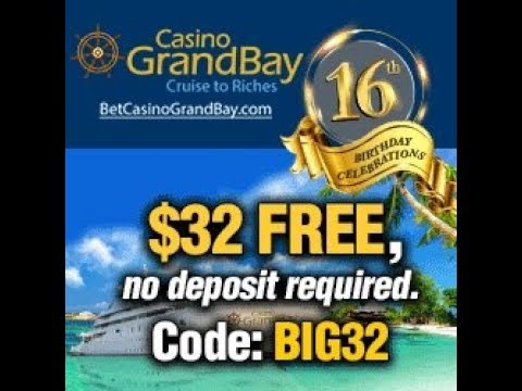 Grand Bay Casino No Deposit Bonus Codes 2018 Endpolaris S Blog