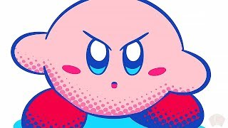 Kirby: Star Allies Special Animation Nintendo Switch Trailer 2018