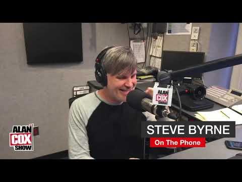 The Alan Cox Show - The Alan Cox Show 4/19: The Girth