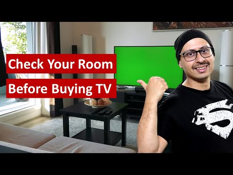Before You Buy A TV | TV खरीदने से पहले