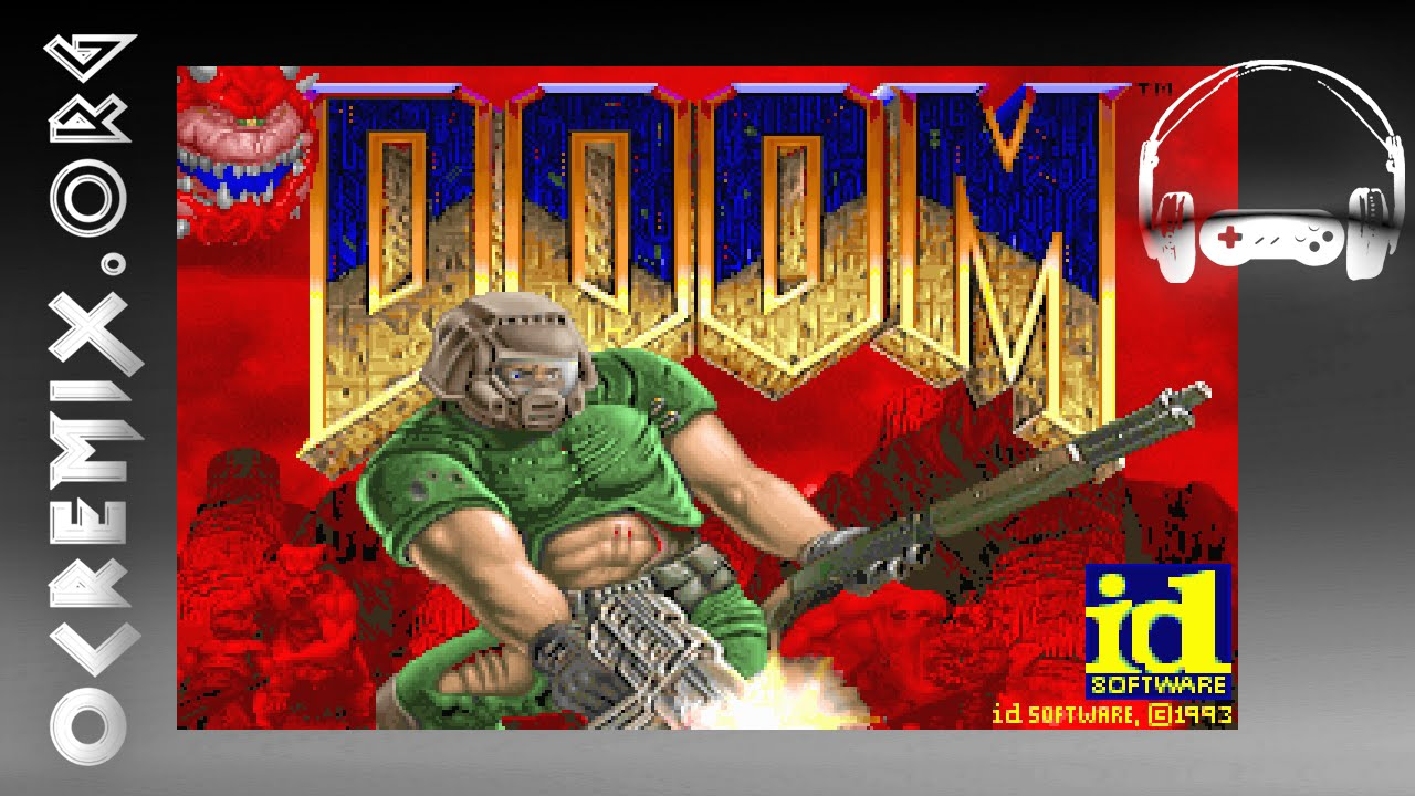 ReMix: Doom