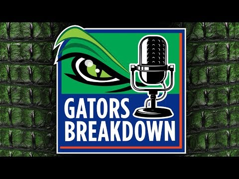 Gators Breakdown EP 135 -  Spring Practice Gets Started