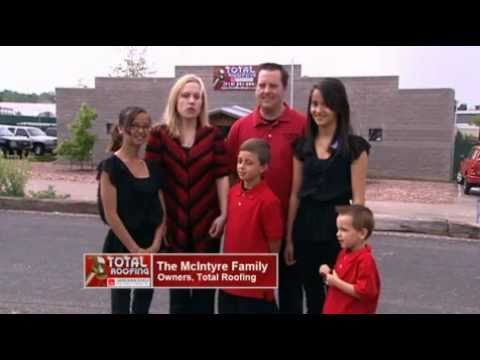 Total Roofing   Roofing Contractors Colorado Springs, CO