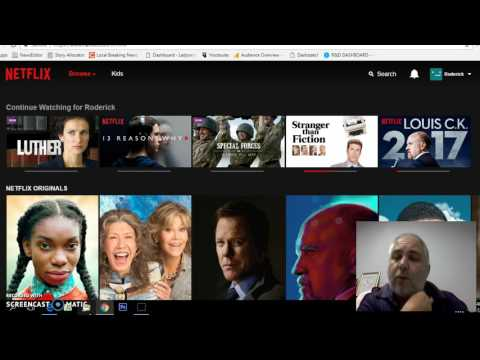 How to watch Neflix in South Africa without a credit card