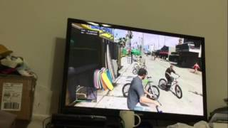Disable Cop for Gta V Story Mode