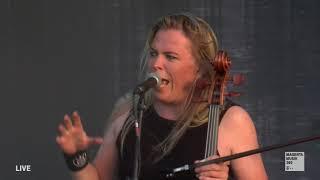 Apocalyptica - Live Wacken 2017 (Full Show HD)