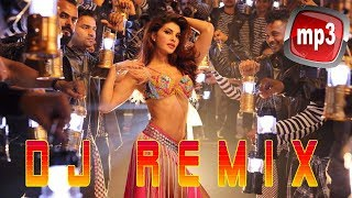 Ek do Teen Song //DJ Remix//Baaghi 2