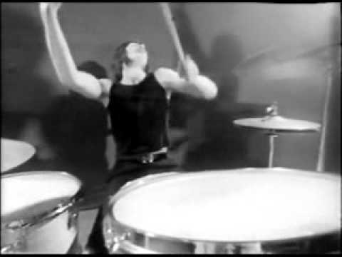 Led Zeppelin - Mimed in Stockholm (March 14th, 1969) - Communication Breakdown (Promo Video)