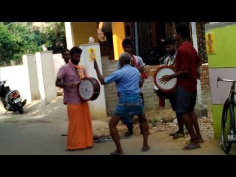 Savu dance