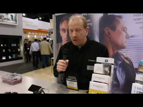 Etymotic EtyKids & Awareness! App: CES 2012 Coverage, HeadFi TV