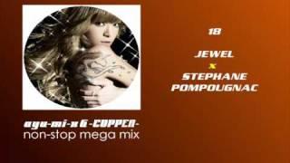 "ayumi hamasaki - ""ayu-mi-x 6 -COPPER-"" non-stop mega mix Part 5"