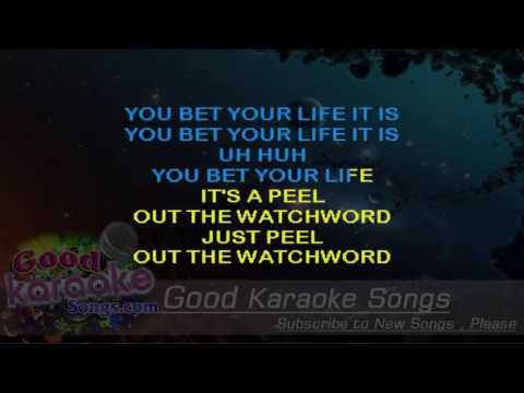 Cornflake Girl  - Tori Amos (Lyrics Karaoke) [ goodkaraokesongs.com ]