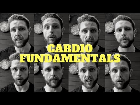 CARDIO: Everything You NEED to Know (Science & Application)