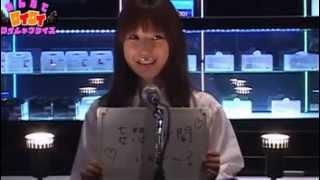 HELLO TV 2012.10.18 川奈栞 動画 25