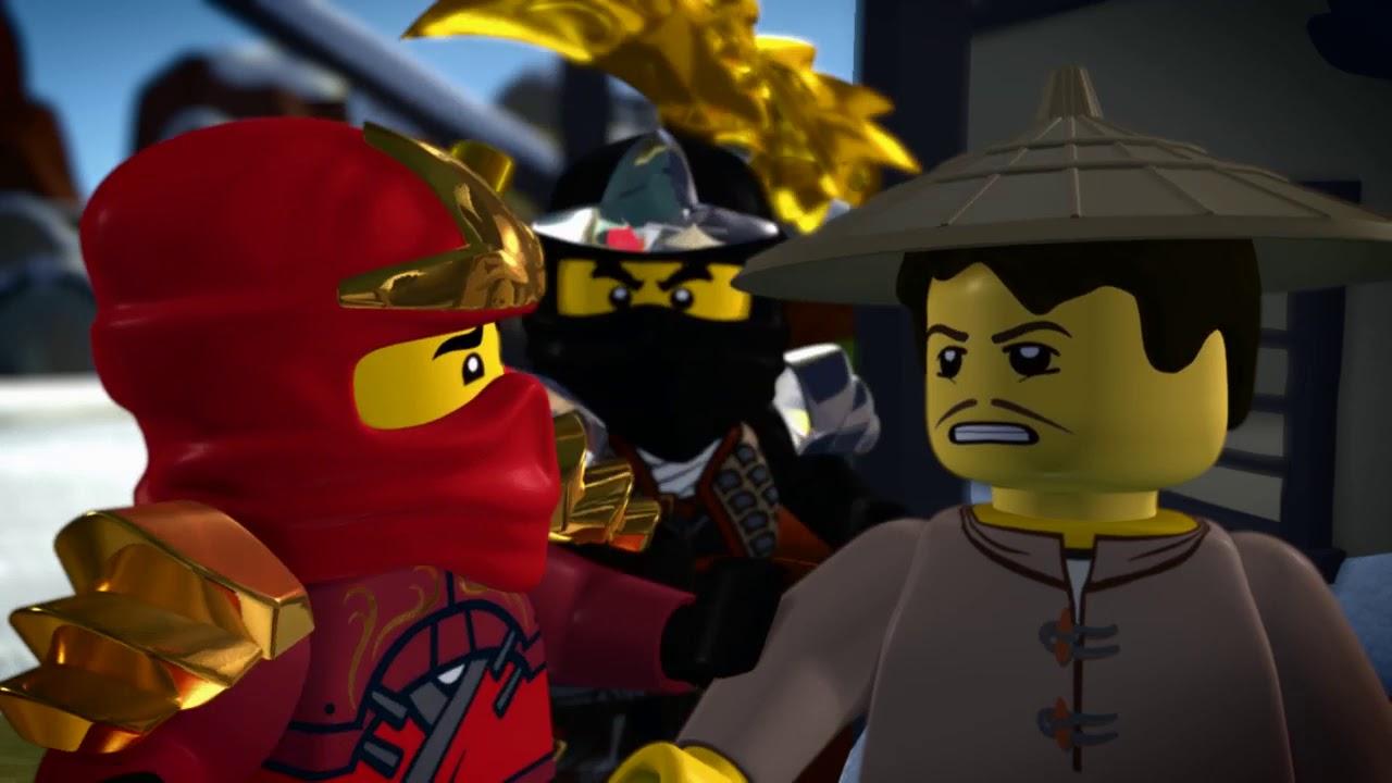Download LEGO Ninjago - Season 1 Episode 7 - Tick Tock - Full Episodes in English