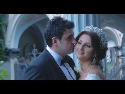 Шикарная Армянская свадьба в Батуми