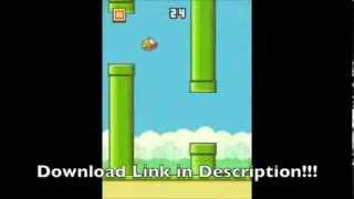 LATEST Flappy Bird Hack v1 2   February 2014 iOS   Android