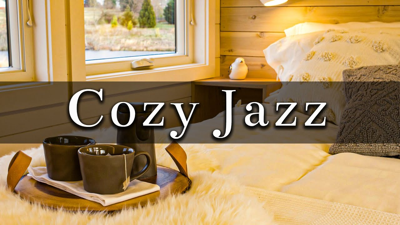 Cozy and Study Jazz Music 📖 Jazz Music to Concentrate at Homework 📖 Jazz Playlist 2021