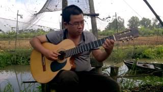 Tình đẹp mùa chôm chôm  - Giao Tiên - Guitar Cover