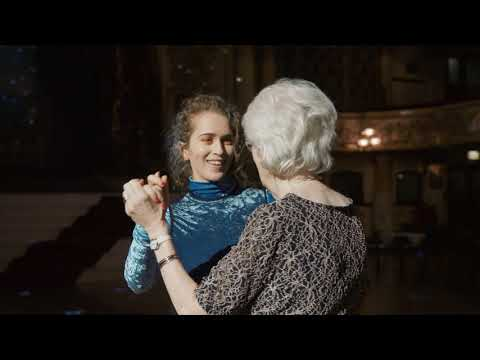 Rae Morris - Dancing With Character [Official Video]