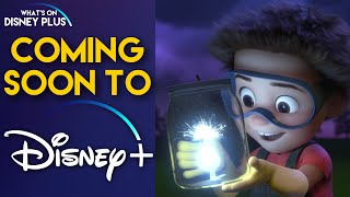 What's Coming To Disney+ In Late January 2020 | Disney Plus News