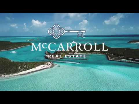 Jim Cay - Exuma || Private Island Real Estate For Sale