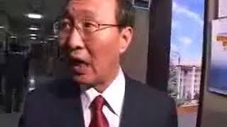 [법사위3] 국가보안법 상정 후 노회찬ㆍ전여옥 의원 기자회견