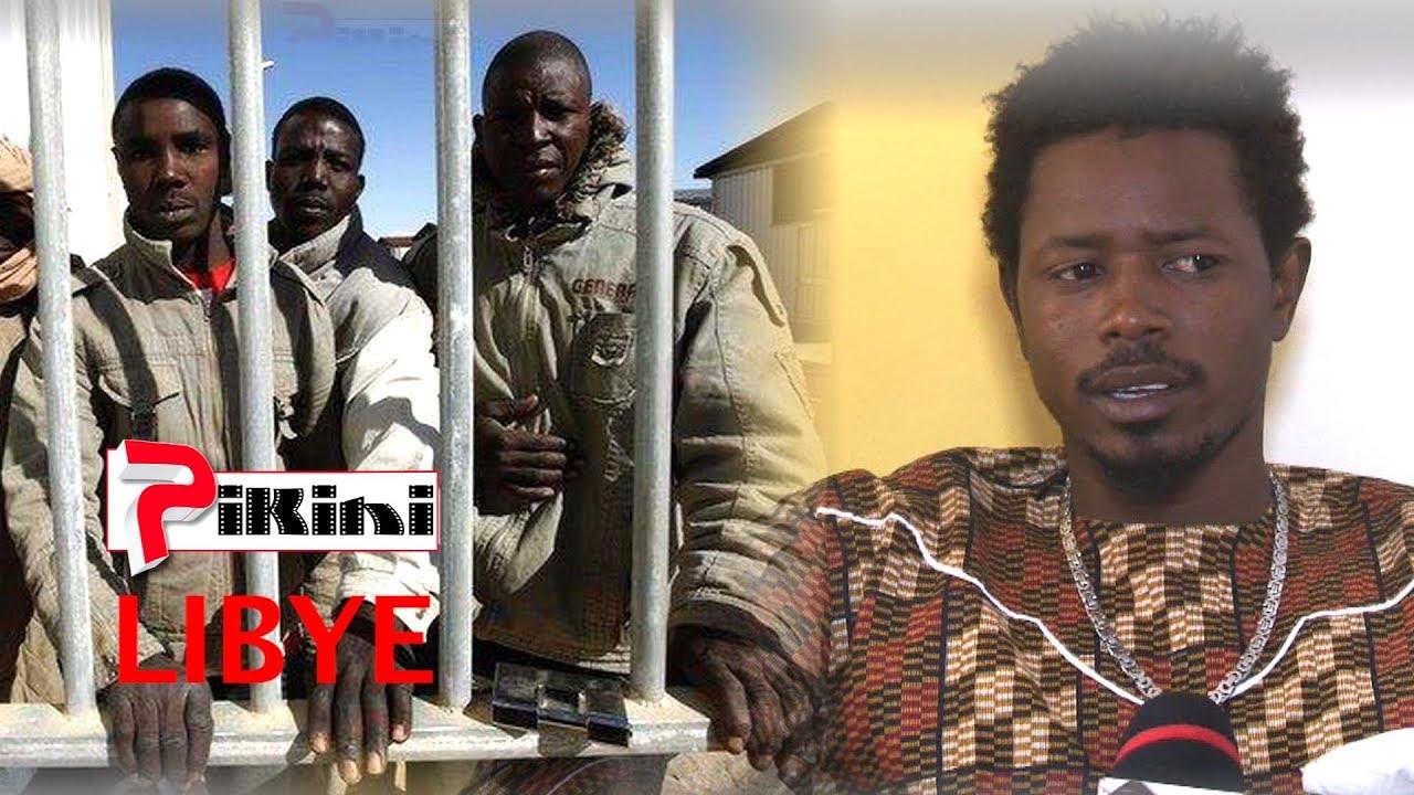 Mor Mar, ex-otage, raconte l'enfer libyen : meurtres, viols, prisons, tortures, esclavage...