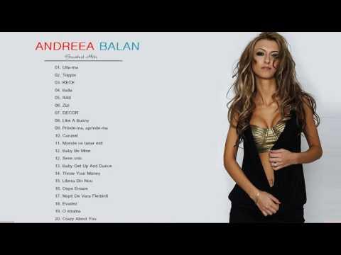 Andreea Balan Greatest Hits   Alexandra Stan Cele mai bune melodii
