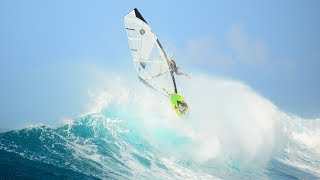 The Best of Windsurfing 2017 #35【HD】