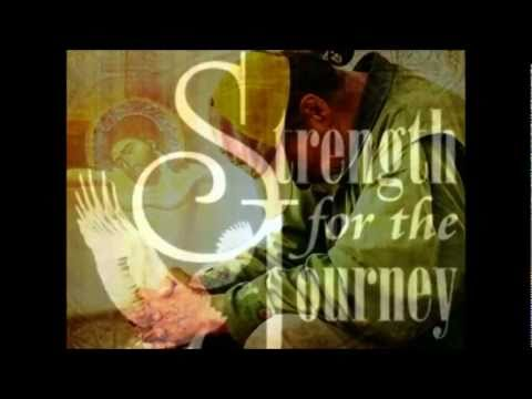 Michael John Poirier-Strength for the Journey