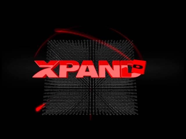 XPAND Corporate Trailer (5 sec, 2D)