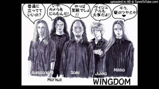 Wingdom - Reality  -Time (2005)