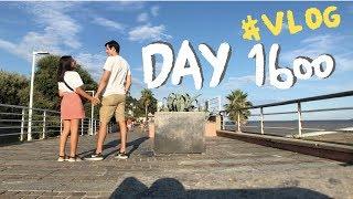 DAILY LIFE WITH MY BOYFRIEND 在義大利的日常 | Vlog
