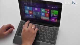Análisis Dell Venue 11 Pro (en español): híbrido 2 en 1
