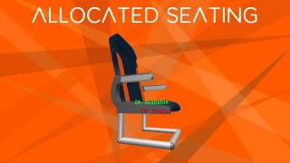 easyJet Switzerland Explained Allocated Seating ROBLOX