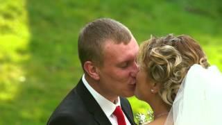 Красивая свадьба Нижний Новгород - Сеченово