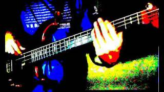 Michael Jackson - Thriller - Bass Cover