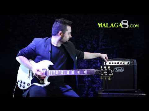Gibson SG Standard 2014 - Demo Español