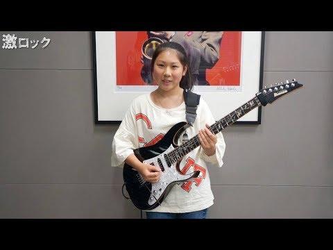 Li-sa-X、1stフル・アルバム『WILL』リリース!―激ロック 動画メッセージ