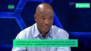 Después de Todo: ¿Pedro Gallese o Leao Butrón para atajar en Alianza Lima 2019?