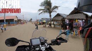 Ecuador Tour, Episode 3 - Tonchigűe  to Canoa