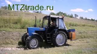 Косилки для тракторов МТЗ Беларус - продажа в Москве