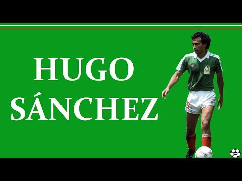 Hugo Sánchez, Hugol [Best Goals]